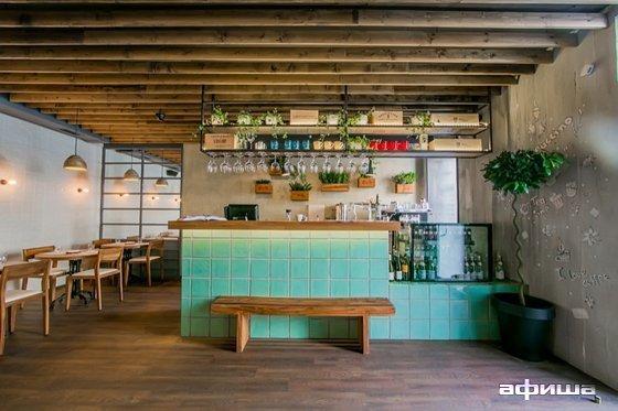 Ресторан Можно - фотография 16