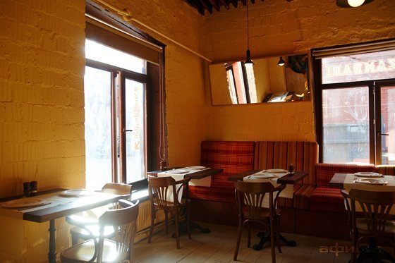 Ресторан Mizandari - фотография 5