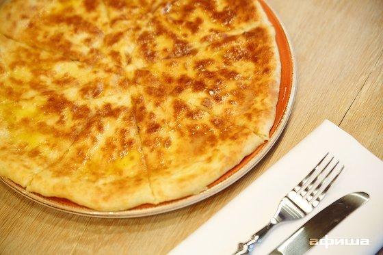 Ресторан Высота 5642 - фотография 27