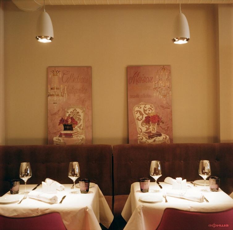 Ресторан Entrée - фотография 7