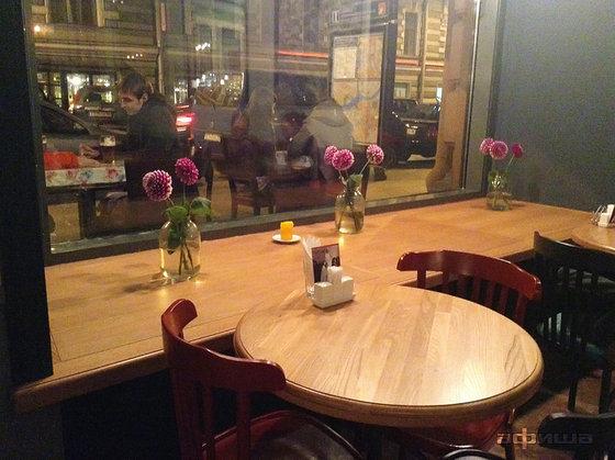 Ресторан Дети райка - фотография 3