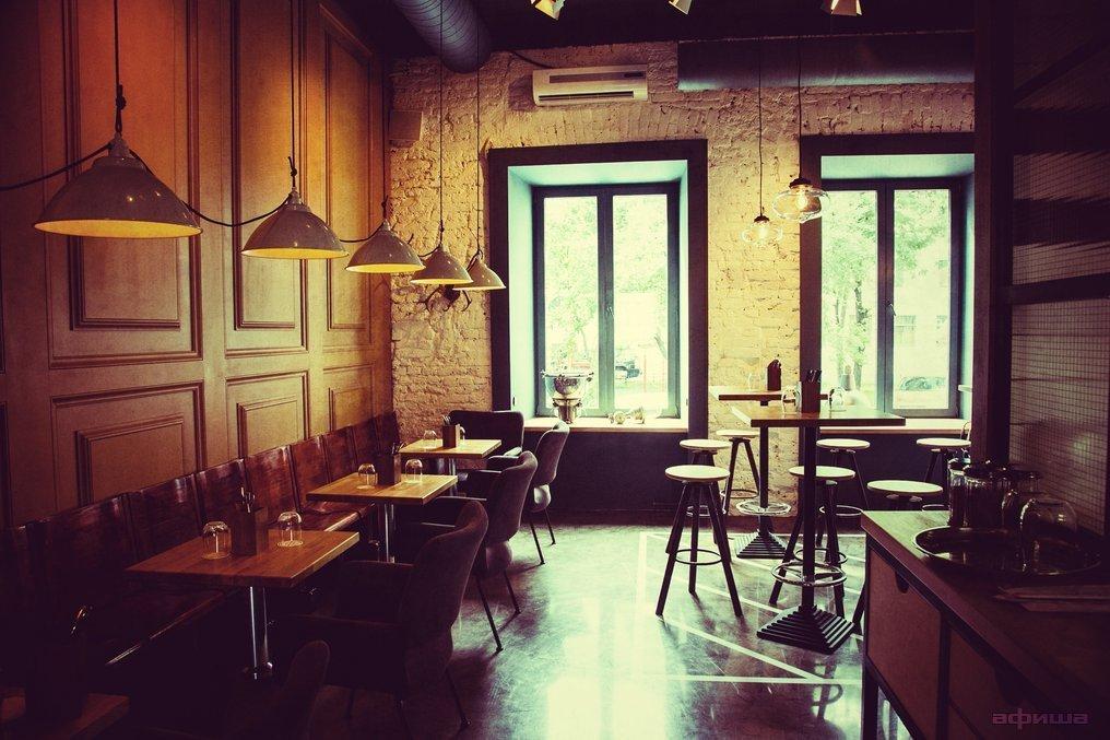 Ресторан Jack & Chan - фотография 2