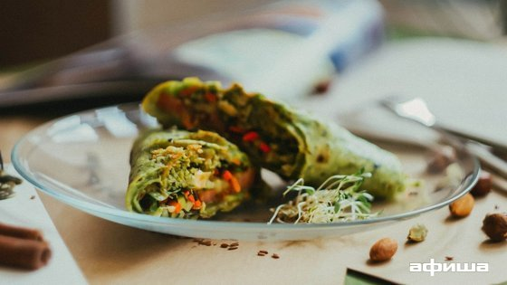 Ресторан Las veggies - фотография 8