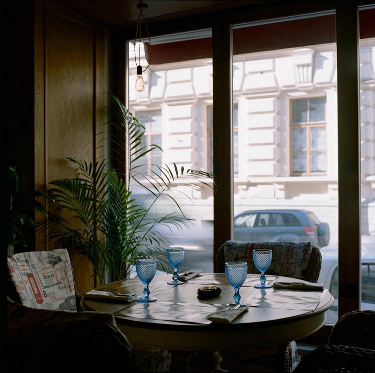 Ресторан Freeman's - фотография 25