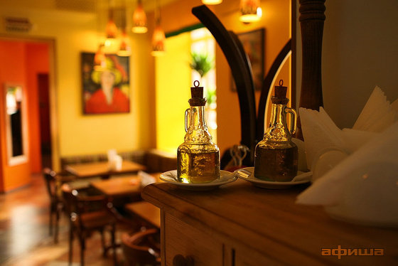 Ресторан Сок - фотография 5