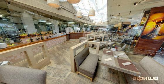 Ресторан Terrassa - фотография 10
