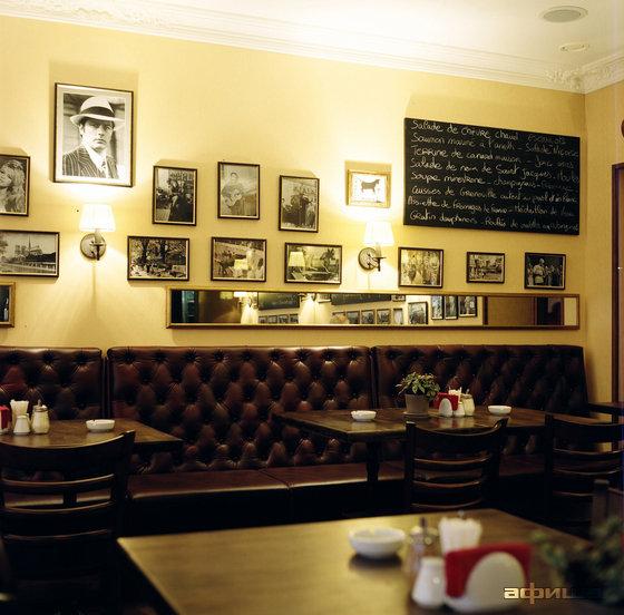 Ресторан Gavroche - фотография 7