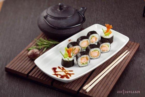 Ресторан Планета суши - фотография 8