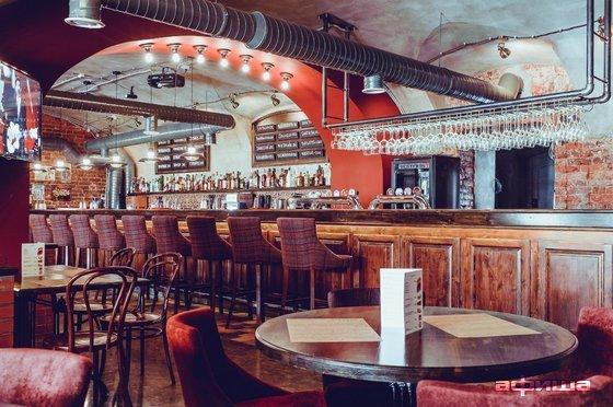 Ресторан Биржа - фотография 15