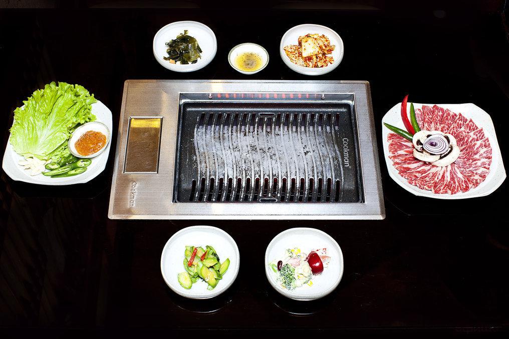 Ресторан Менга - фотография 1