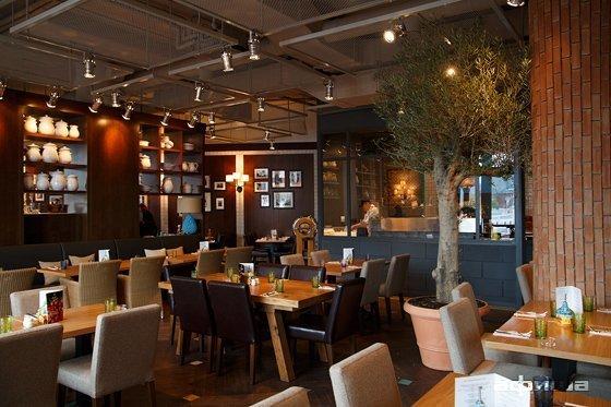 Ресторан La bottega siciliana - фотография 14