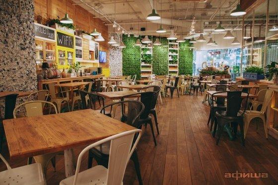 Ресторан Obed Bufet - фотография 14