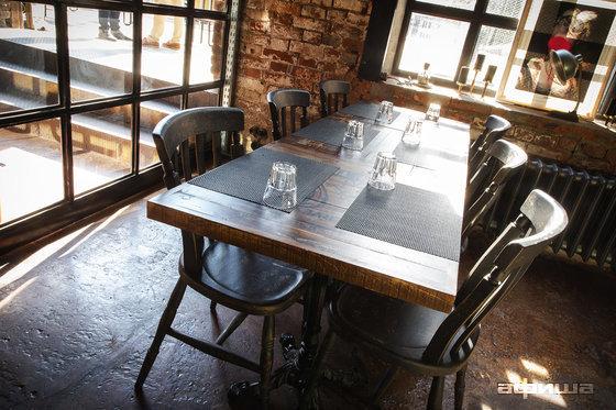 Ресторан Blacksmith Irish Pub - фотография 18