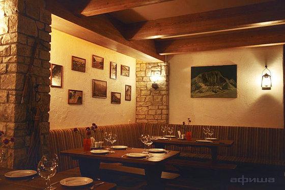 Ресторан Трикони - фотография 8