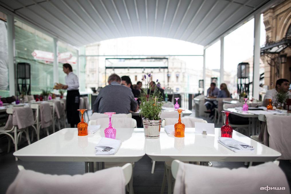 Ресторан Brasserie Мост - фотография 25