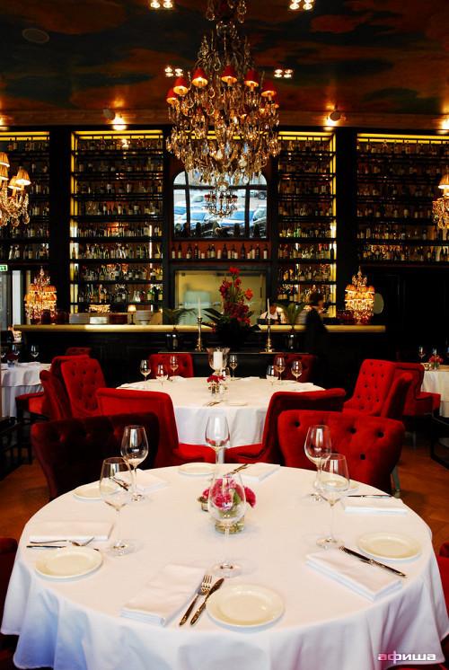 Ресторан Антрекот - фотография 12