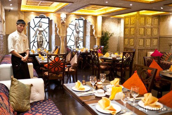 Ресторан Шабу-шабу - фотография 8