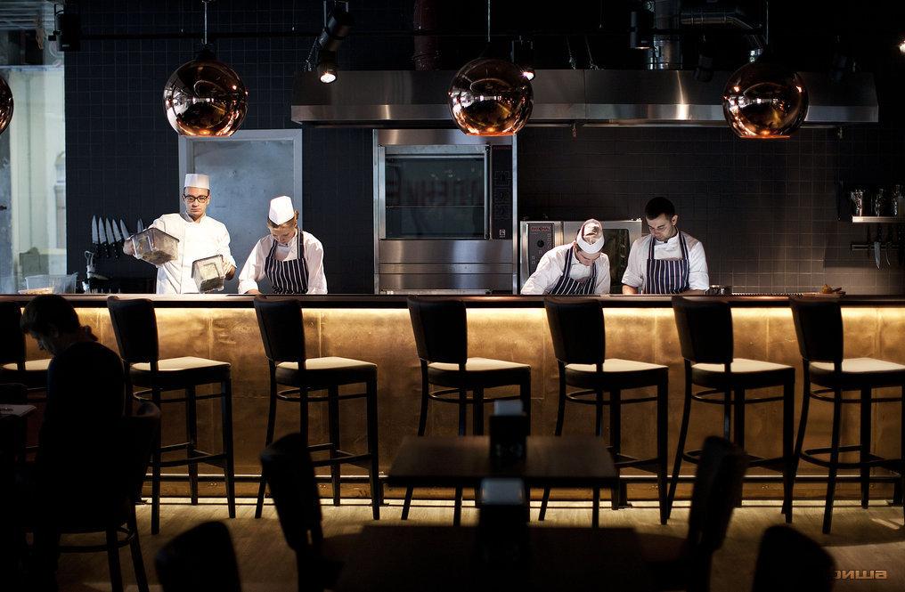 Ресторан Ragout - фотография 7