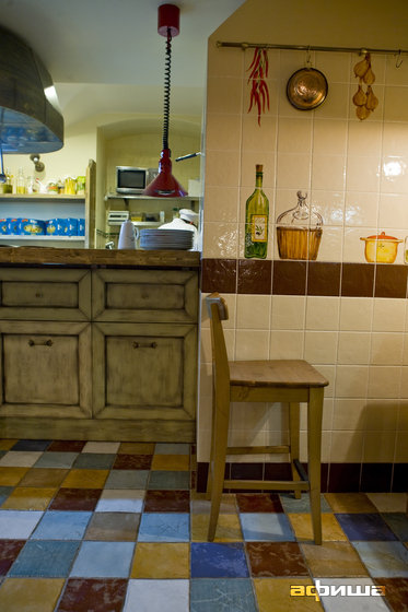 Ресторан La Scaletta - фотография 20