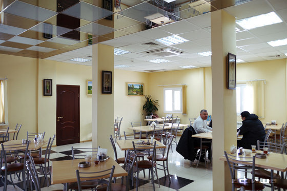 Ресторан Аромат Востока - фотография 3
