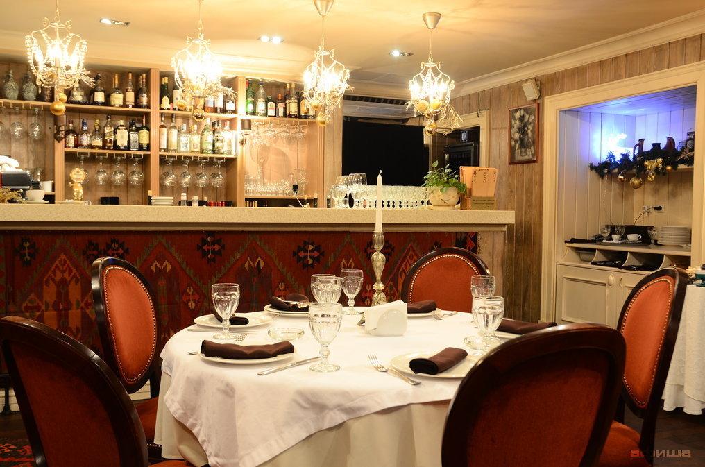 Ресторан Сахли - фотография 11