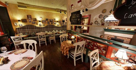 Ресторан Гости - фотография 10