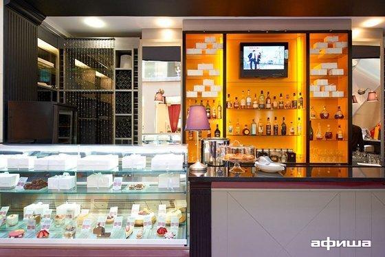 Ресторан D'Or - фотография 1