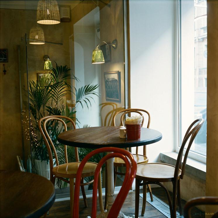 Ресторан Centrale - фотография 7