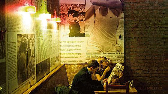 Ресторан Барбос - фотография 1