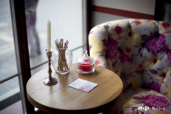Ресторан Kroo Café - фотография 21