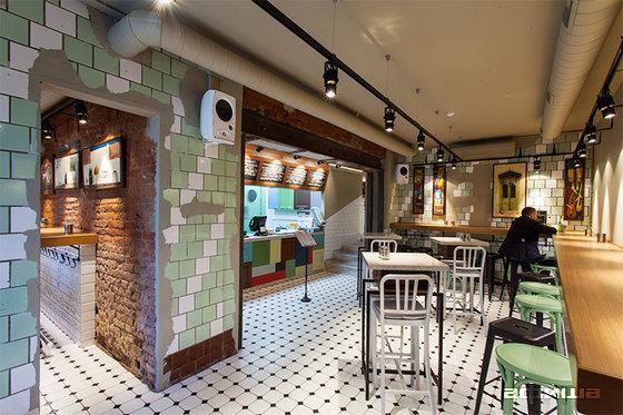Ресторан Вай мэ! - фотография 13
