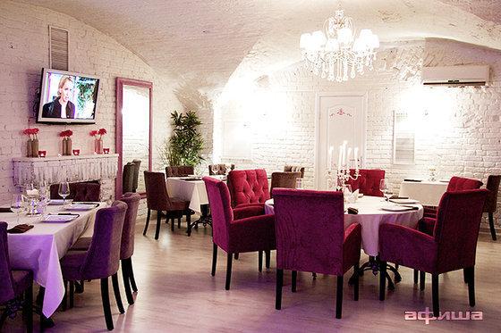 Ресторан The Podwall - фотография 18