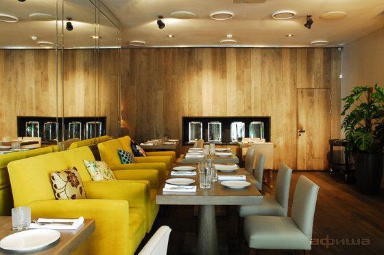 Ресторан Цукер - фотография 3