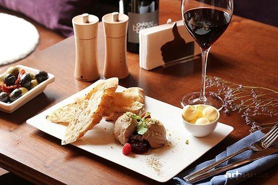 Ресторан I Like Wine - фотография 8