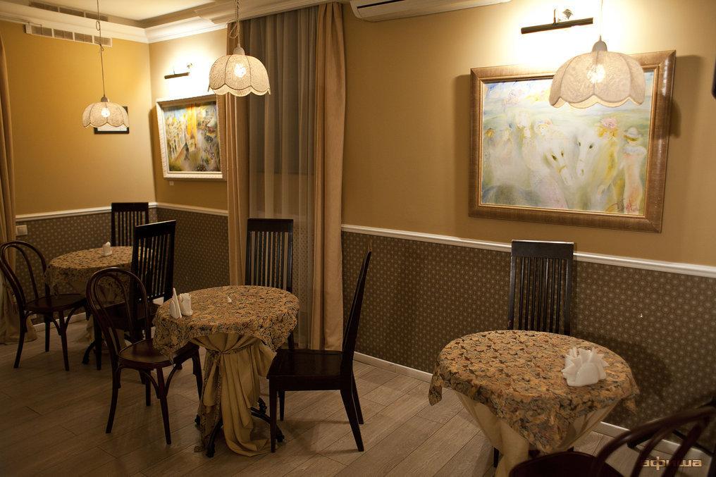 Ресторан Шагал - фотография 11