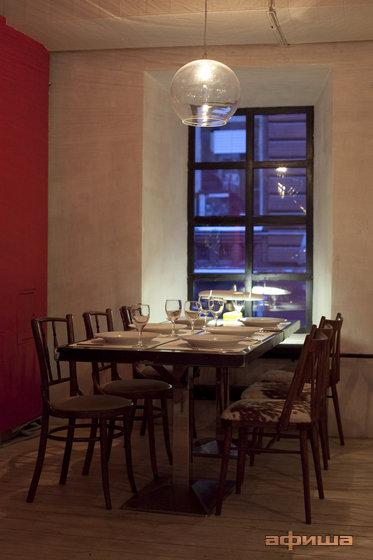 Ресторан Продукты - фотография 9