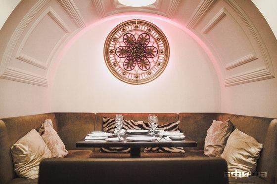 Ресторан Tatler - фотография 16