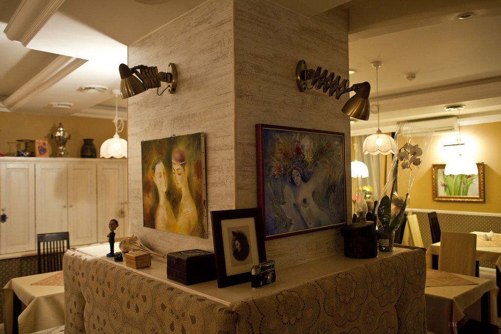 Ресторан Шагал - фотография 4