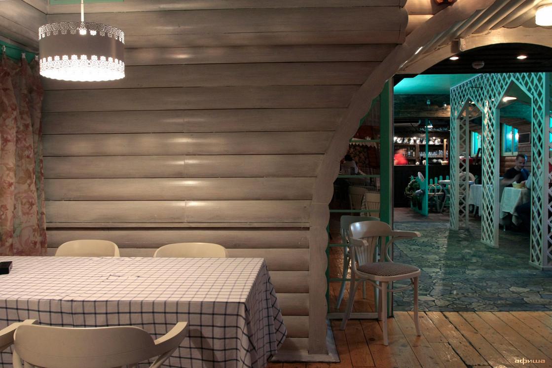 Ресторан Дачники - фотография 8
