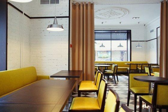 Ресторан Булка - фотография 16