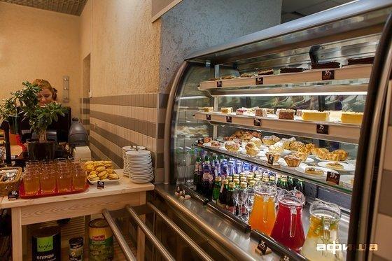 Ресторан Фрикадельки - фотография 20