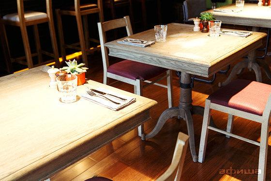 Ресторан Чугунный мост - фотография 8