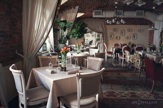 Ресторан Миндаль - фотография 12