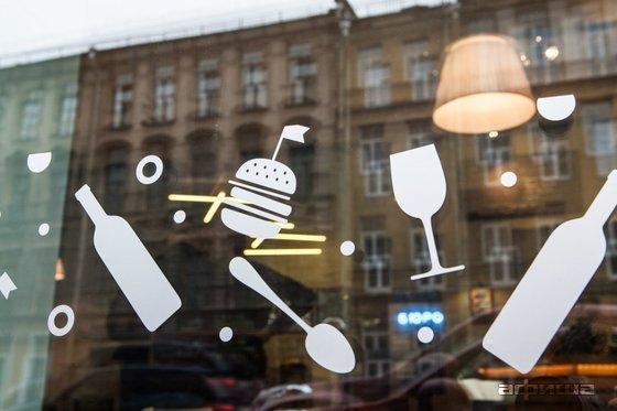 Ресторан Бюро - фотография 6