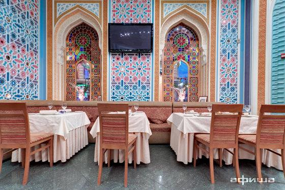 Ресторан Баку - фотография 1