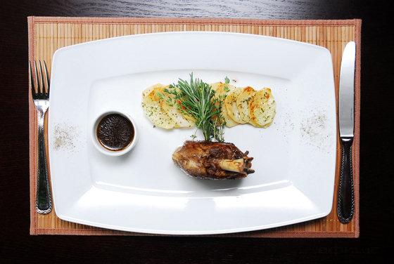 Ресторан Ласточка - фотография 10