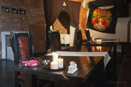 Ресторан Beermingem - фотография 7