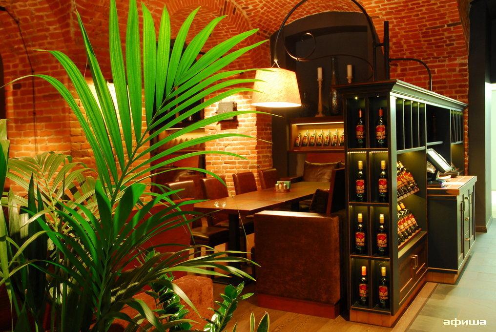 Ресторан Бутчер - фотография 13