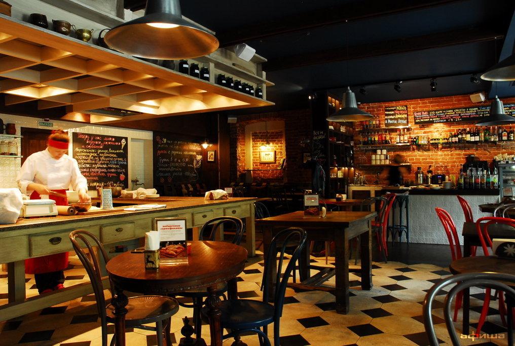 Ресторан Кофе пью - фотография 3