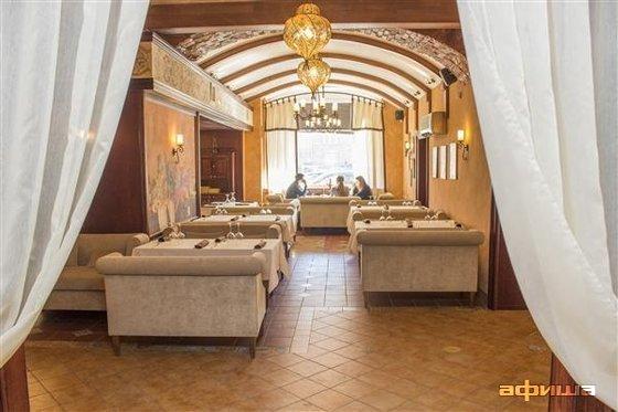 Ресторан Roberto - фотография 19
